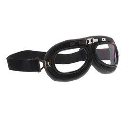 MKX Custom Brille schwarz