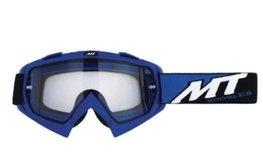 Crossbril MT XTR II blauw