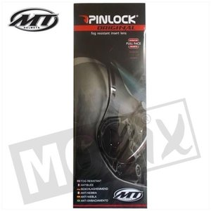 Pinlock lens MT Blade / Thunder II V6